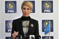 PNL are de gand sa atace la CCR si noua varianta a Legilor Justitiei