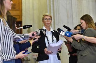 PNL cere convocarea de urgenta a Camerei Deputatilor pentru inlocuirea lui Dragnea