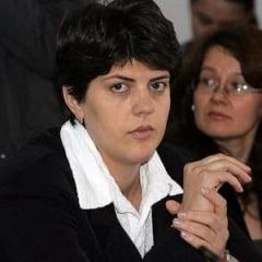PNL cere demiterea lui Kovesi pentru NUP-ul lui Udrea