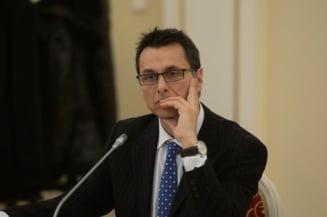 PNL cere demiterea ministrului Stanoevici si a secretarului de stat Stejarel Olaru