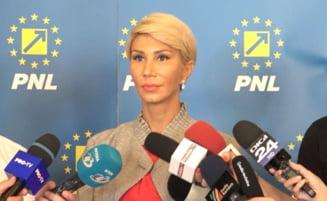 PNL cere masuri dupa ce Dragnea si Daea au facut propaganda electorala la TVR