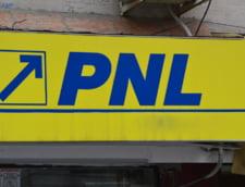 PNL cheama romanii sa faca lant uman in jurul Parlamentului la motiunea de cenzura