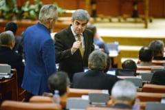 PNL contesta la CCR marirea salariilor si face plangere penala pe numele presedintelui Camerei Deputatilor