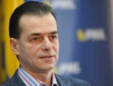 PNL depune motiune de cenzura impotriva Guvernului Tudose. De marti incep negocierile pentru sustinere