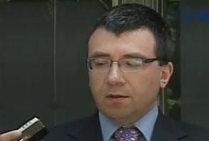 """PNL depune motiunea simpla """"Berceanu ministru anti-transporturi si pro-furt"""" (Video)"""