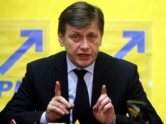 PNL doreste sa propuna demisia parlamentarilor liberali - surse
