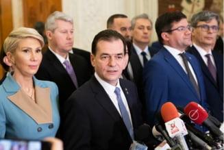 PNL explica de ce Guvernul a retras mai multe ordonante: A fost solutia sa nu ajungem la blocaj
