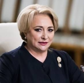"""PNL i-a facut plangere penala Vioricai Dancila dupa """"scandalul Israel"""". Reactia lui Dragnea"""