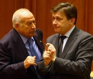 PNL ii da replica lui Voiculescu: Sa-si aduca aminte ca la inceput erau in alianta cu noi