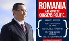 PNL ii da ultimatum lui Ponta. Premierul acuza mostenirea marca Basescu