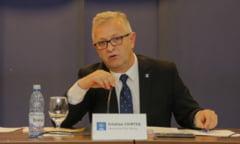 PNL il sustine pe senatorul Cristian Chirtes pentru sefia Comisiei de control al SRI. Marcel Vela va fi presedintele delegatiei la Europol