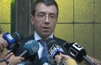 PNL intreaba Parchetul daca mai vrea urmarirea penala a lui Dobre, dupa decizia CCR
