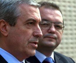PNL l-ar sustine pe Basescu la Presedintie pentru postul de premier