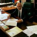 PNL mai pierde un deputat. George Ionescu a părăsit grupul parlamentar al PNL, însă nu şi partidul