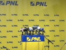 PNL nu mai are numarul de parlamentari necesar initierii unei motiuni de cenzura