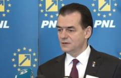 PNL nu va face nicio propunere de premier. Il lasa pe Iohannis sa decida