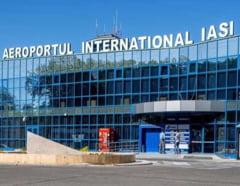 PNL se opune concesionarii aeroportului Iasi: Nu exista temei legal. E o afacere netransparenta, tipic pentru PSD