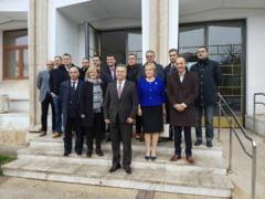 PNL si ALDE Constanta au depus candidaturile la BEJ