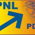 PNL si PDL duc fuziunea la Tribunalul Bucuresti