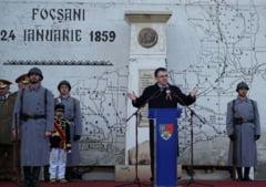 PNL si PSD se cearta la Focsani, faza pe Mica Unire: Oprisan il acuza pe Berbece de abuzuri