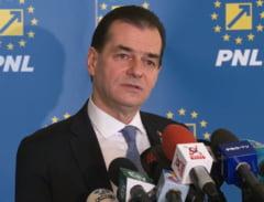 PNL si-a stabilit planul privind desemnarea candidatilor la alegerile locale: Ce spune Orban despre anticipate