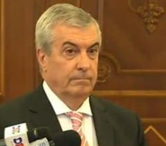 PNL strange semnaturi pentru schimbarea lui Tariceanu de la sefia Senatului: E o persoana toxica (Video)