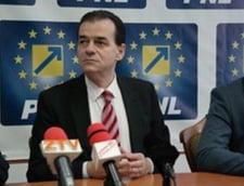 PNL va ataca la CCR modificarile aduse Legii referendumului