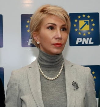 PNL va ataca la CCR modificarile la Codurile Penale: Favorizeaza coruptii si infractorii periculosi