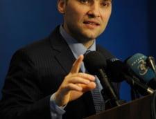 PNL va ataca la CCR votul in cazul Sova