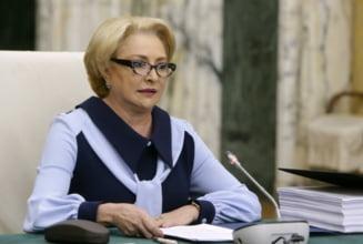 PNL va depune plangere penala impotriva lui Dancila pe tema bugetului. Reactia premierului
