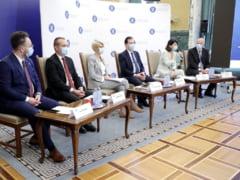 """PNL va participa """"pe propriile picioare"""" la alegerile parlamentare: """"Nu vom face cu PSD nicio forma de intelegere guvernamentala"""""""