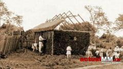 PORTIA DE ISTORIE - Cum era luna de miere de acum un secol