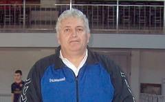 PORTRET / Gheorghe Gradinaru a fost primul antrenor de fotbal-tenis din Oradea