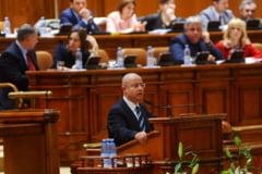 PP-DD mai pierde un parlamentar - Tudor Ciuhodaru schimba tabara