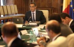 PP-DD sustine Guvernul Ponta 4 si are secretari de stat in noul Cabinet