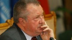 PREMIERA IN PARLAMENT: Sergiu Andon pierde functia de deputat