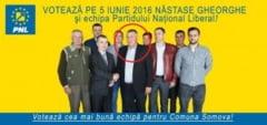 PRESEDINTELE ORGANIZATIEI PNL SOMOVA- CERCETAT PENAL DE POLITIA DE FRONTIERA.PRINS CU PESTE FARA DOCUMENTE LEGALE!
