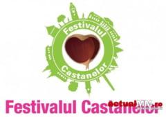 PROGRAM OFICIAL - Vezi unde si cand au loc manifestarile din cadrul Festivalului Castanelor 2017 Baia Mare