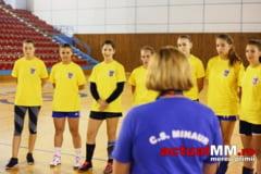 PROGRAMUL TURULUI - Fetele de la CS Minaur incep campionatul cu doua meciuri in deplasare