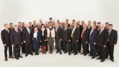 PSD - victorie categorica la Giurgiu: 45 din 54 de primarii! Cine sunt noii primari din judet?