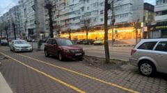 """PSD:""""Asa zisul proiect al parcarilor vehiculat in ultimele luni de catre tripleta Lungu/Harsovschi/PNL nu a existat niciodata"""""""