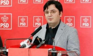 PSD: Luam masuri daca avem interlopi pe liste!