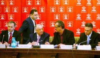 PSD: PDL si Basescu se pregatesc de impozitarea pensiilor