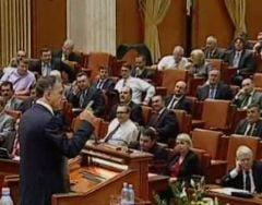 PSD, UDMR si PNL au batut palma: Guvern de tehnocrati condus de Iohannis