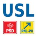 PSD: USL este marca in proprietatea social-democratilor