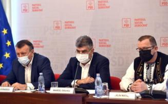 """PSD, critici dure cu privire la gestionarea pandemiei: """"Iohannis si-a adus la putere Guvernul sau plin de nevolnici si s-a retras in """"Foisorul"""" sau de la Cotroceni"""""""