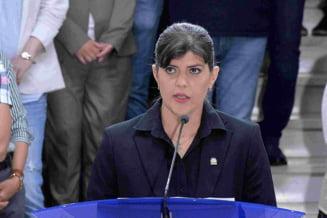 PSD, mesaj anti-Kovesi trimis Comisiei LIBE: Va afecta UE cu metodele abuzive de la DNA daca va fi numita