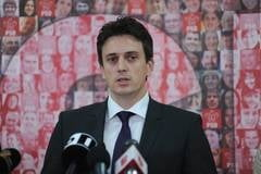 PSD, reactie la Basescu si Antonescu: Nu ne e frica. Putem da linistit presedintele in 2014
