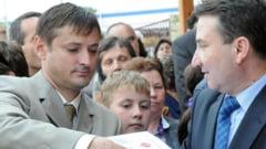 """PSD Bacau, despre negocierile PNL-USR: """"Palar munceste cu harnicie la soclul primarului *Luci din Braila*"""""""