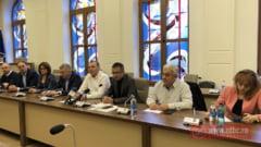 """PSD Bacau, prima sedinta in opozitie: """"Vrem sa recuperam voturile care s-au dus la Mircea Diaconu"""""""